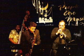 Jazz Professors